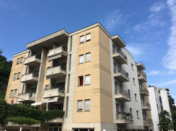 Affittasi appartamento di 2.5 locali! 6900 Lugano