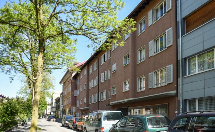 Totalsanierte 1.5-Zimmer-Wohnung mit grosszügigem Balkon!  3013 Bern