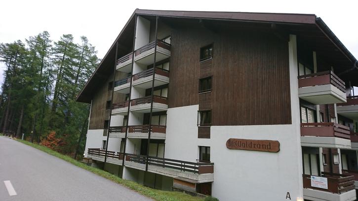 Bijoux an Toplage in Bellwald  3997 Bellwald