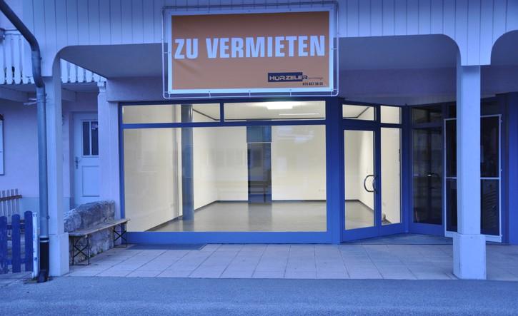 Gewerbe Büro Laden Werkstatt Atelier 4623 Neuendorf