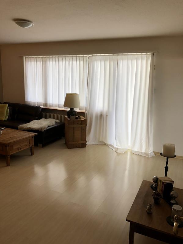 Grosszügige zentral gelegene 3,5 Zimmer Wohnung  8640 Rapperswil