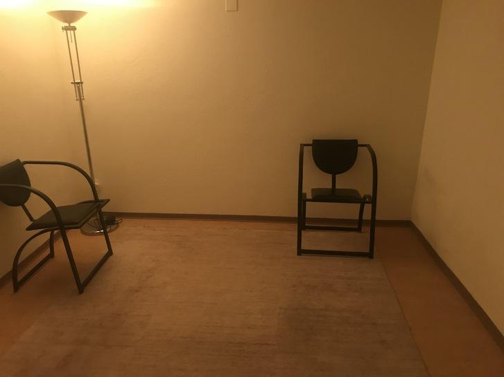 1 Zimmer mit Bad zu vermieten 4310 Rheinfelden