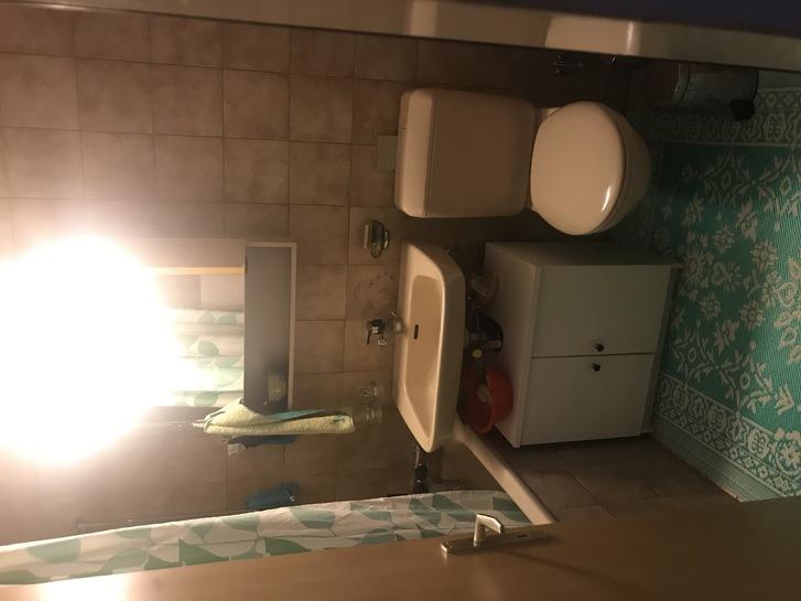 1 Zimmer mit Bad zu vermieten 3