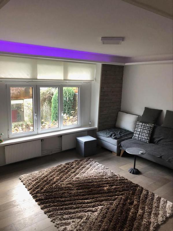 2 Zimmer Wohnung in Biel 2