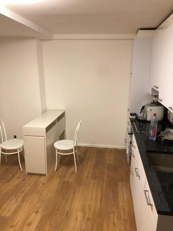 2 Zimmer Wohnung in Biel 3