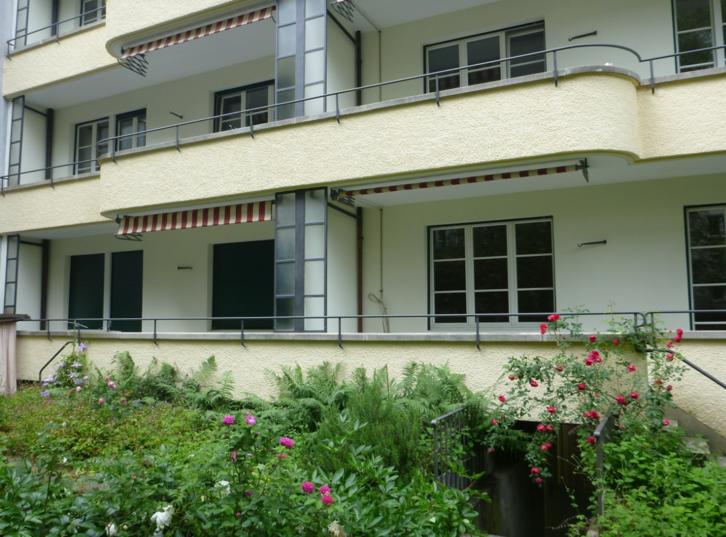 Grosszügige 1.5-Zimmer Wohnung mit sonnigem Balkon! 3012 Bern