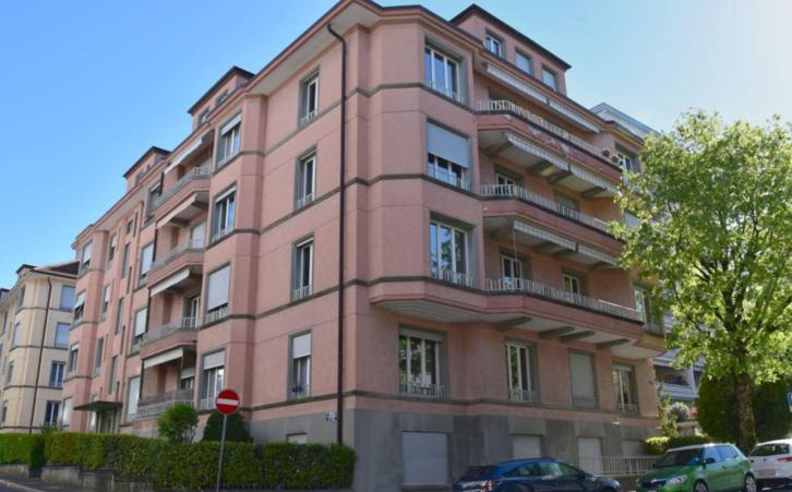 Bel appartement de 1.5 pièces! 1007 Lausanne