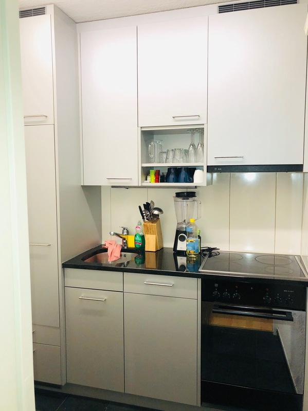 1.5 Zimmer Wohnung in Zürich City Kreis 3 8003 Zürich
