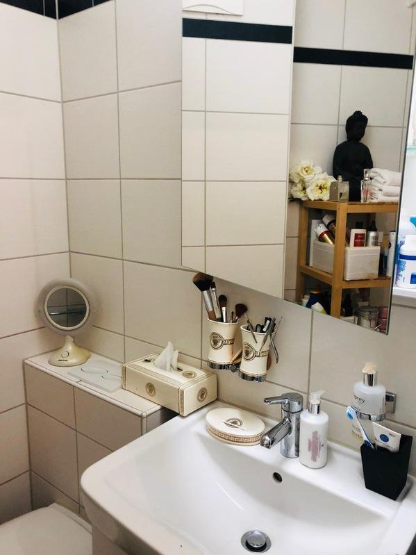 1.5 Zimmer Wohnung in Zürich City Kreis 3 2