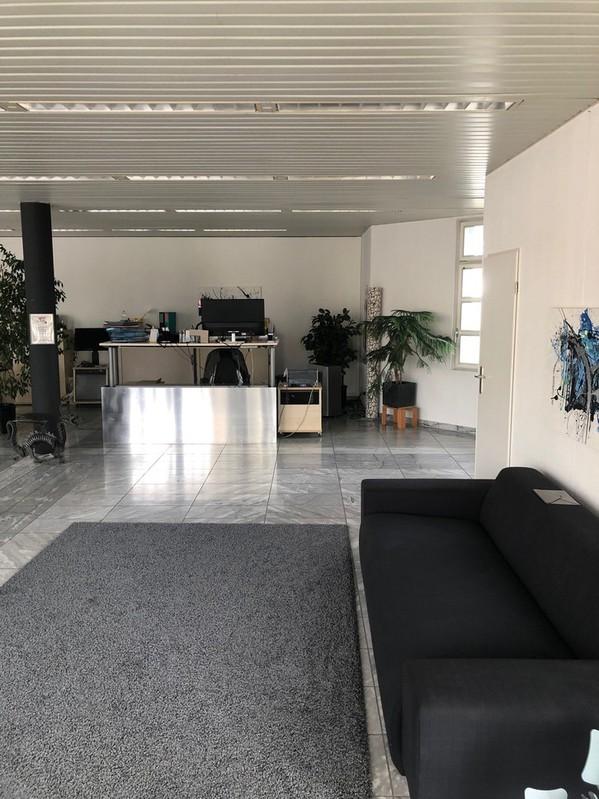 Bürountermiete 5506 Mägenwil