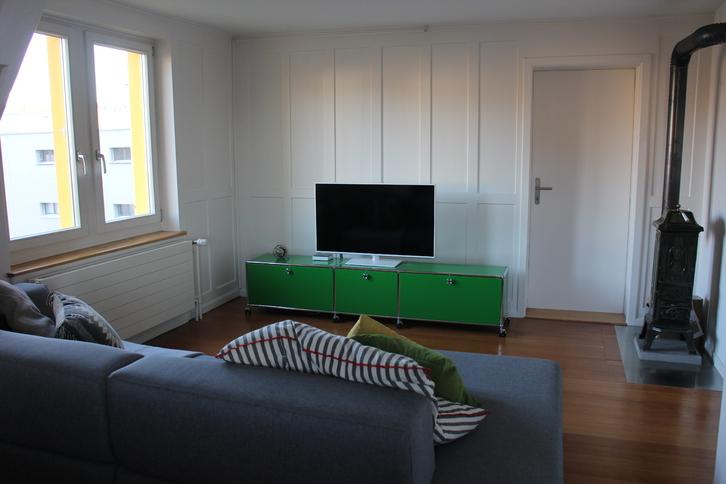 3.5 Zimmer Altbau renoviert Winterthur Töss 3