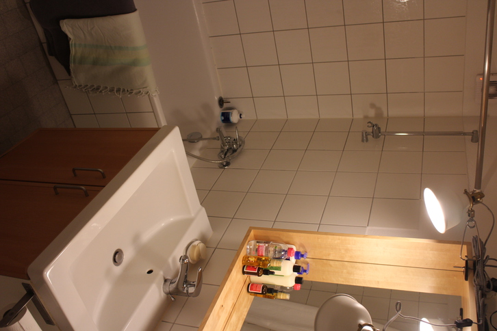 3.5 Zimmer Altbau renoviert Winterthur Töss 4