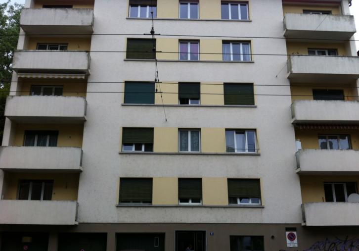 Charmant 2.5 pièces au 3ème étage! 2000 Neuchâtel