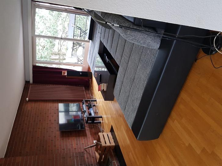 5 Zimmer-Wohnung in Stadtgrenze Zürich-Witikon (Pfaffhausen) mieten 2