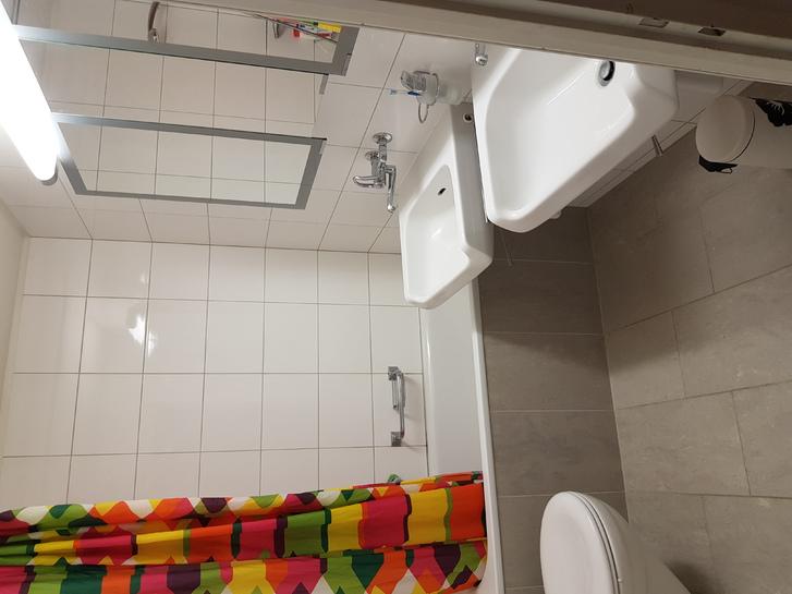 5 Zimmer-Wohnung in Stadtgrenze Zürich-Witikon (Pfaffhausen) mieten 3