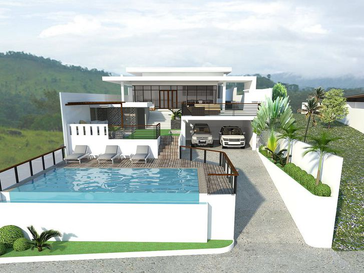Traumgrundstücke ab CHF 95.00 m2 in Cebu-Island Philippinen 3
