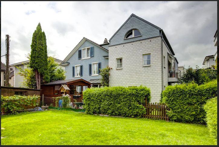 1 WG-Zimmer in Winterthur 8400