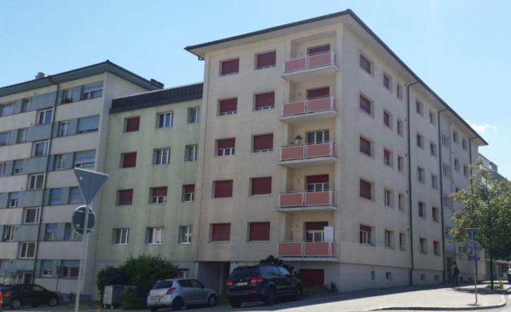 Appartement de 2.5 pièces 3ème étage, idéal pour les familles !!!  1950 Sion