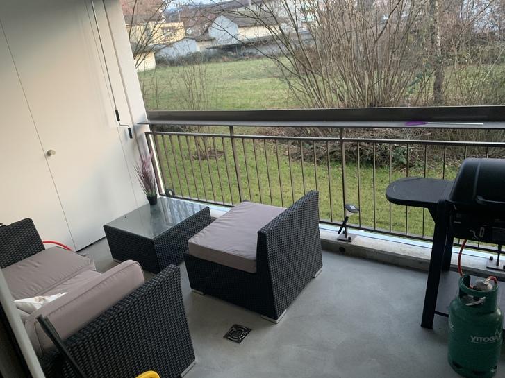 2.5 Zimmer Wohnung in Unterkulm AG 5726 Unterkulm