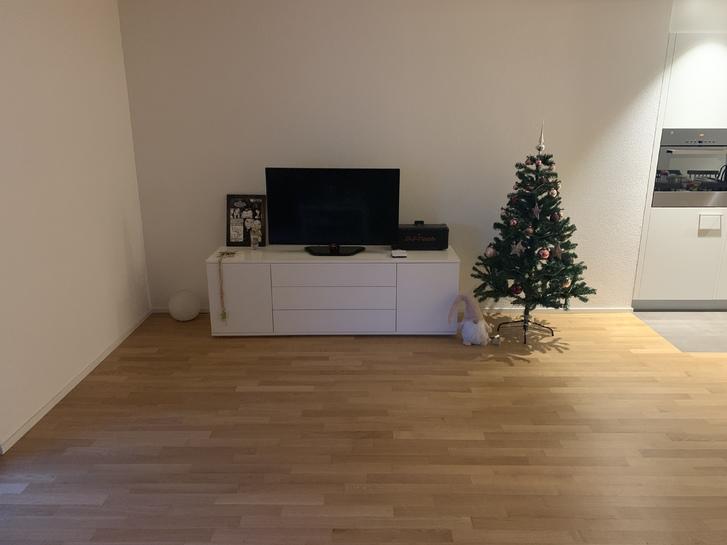 2.5 Zimmer Wohnung in Unterkulm AG 2