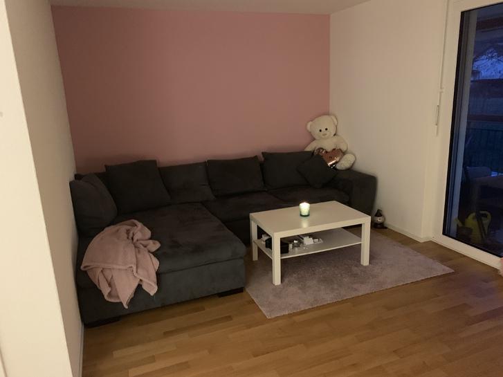 2.5 Zimmer Wohnung in Unterkulm AG 4
