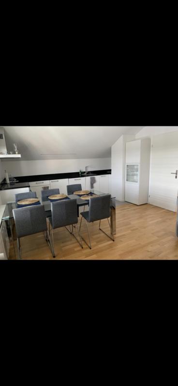 2.5 dachwohnung in Steinach zu vermieten 2