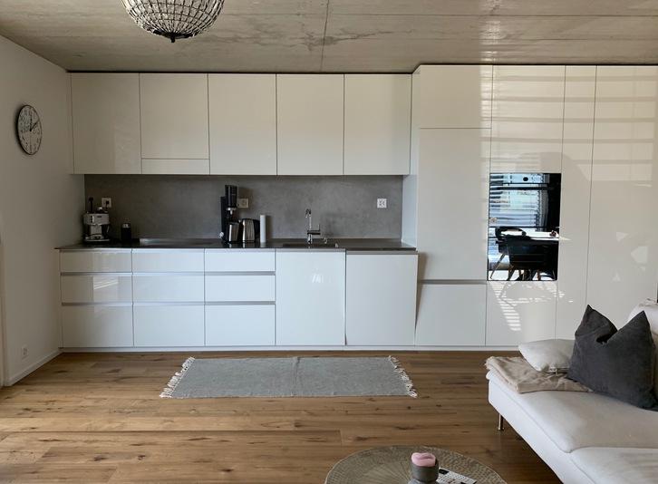Moderne 2.5 Zimmer Neubau-Wohnung  4208 Nunningen