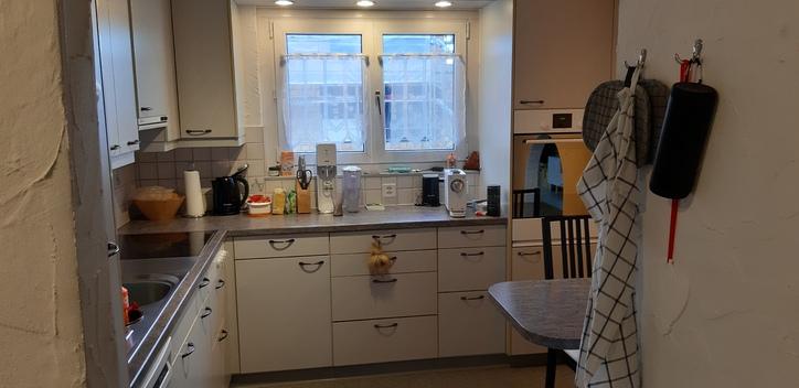 3.5 Zimmer Wohnung Rickenbach TG 2