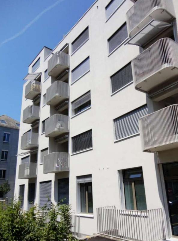 Charmante und ruhig gelegene 2.5-Zimmerwohnung !! 8008 Zürich