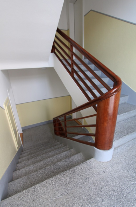 Moderne 2.5 Zimmer-Wohnung im 3. Obergeschoss 3