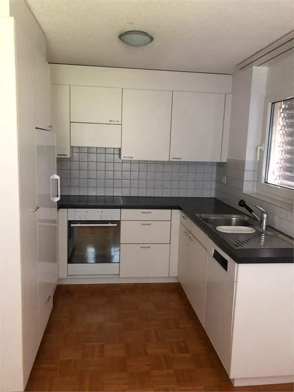 3.5 Zimmer Wohnung - Nachmieter gesucht 2