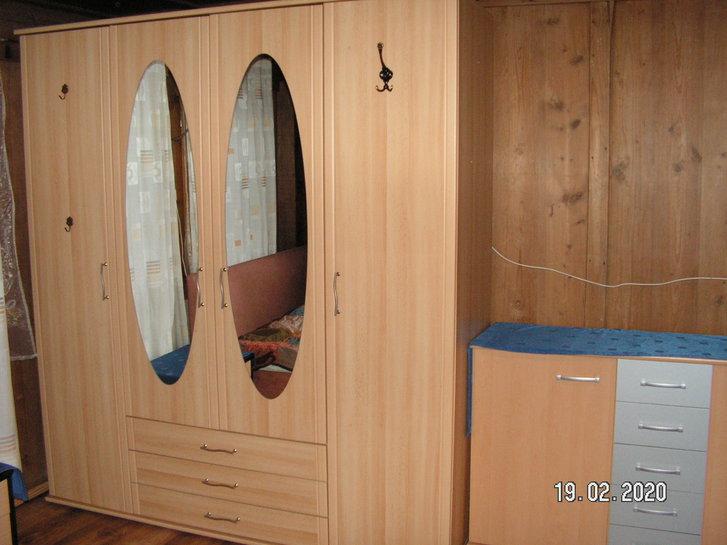1 Zimmer in kleiner WG 2