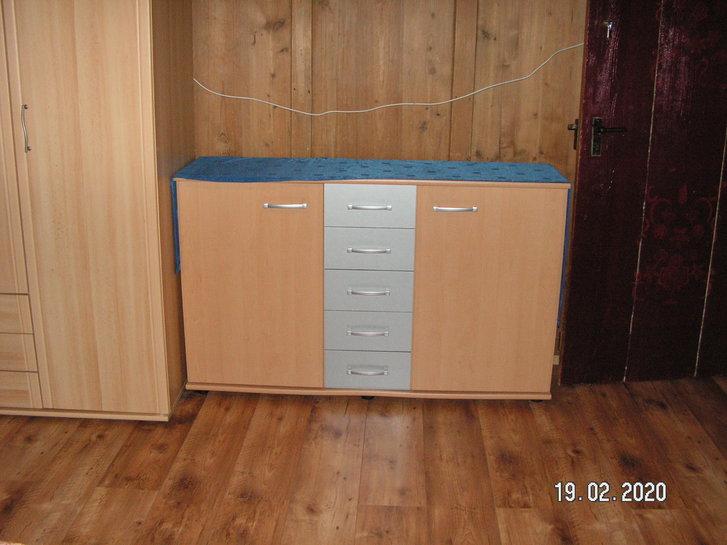 1 Zimmer in kleiner WG 3