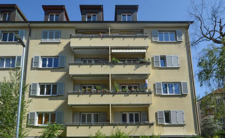 Gemütliche 2.5-Zimmerwohnung im beliebten Breitenrainquartier! 2