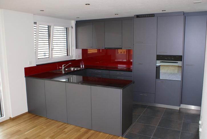 3 1/2 Zimmer Maisonette Wohnung in Ruswil 3