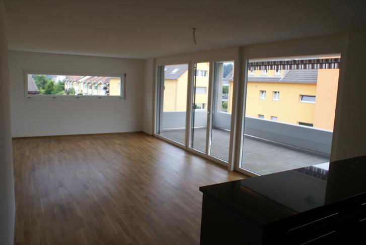 3 1/2 Zimmer Maisonette Wohnung in Ruswil 4