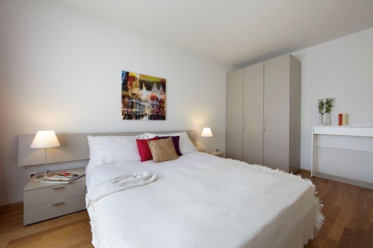 1-Zimmer-Wohnung, Erdgeschoss 4