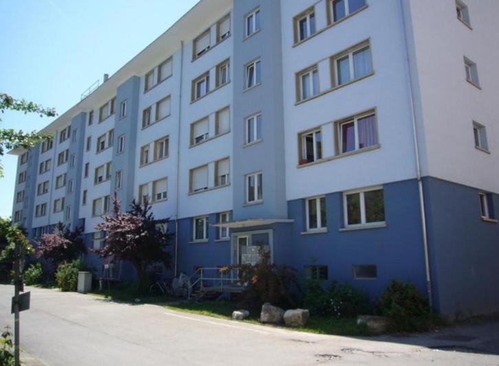 Schöne 2.5-Zimmerwohnungen an zentraler Lage! 4500 Solothurn