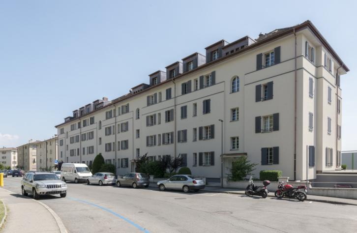 Appartement récent et moderne de 1.5 pièces au 3ème!  1020 Renens VD