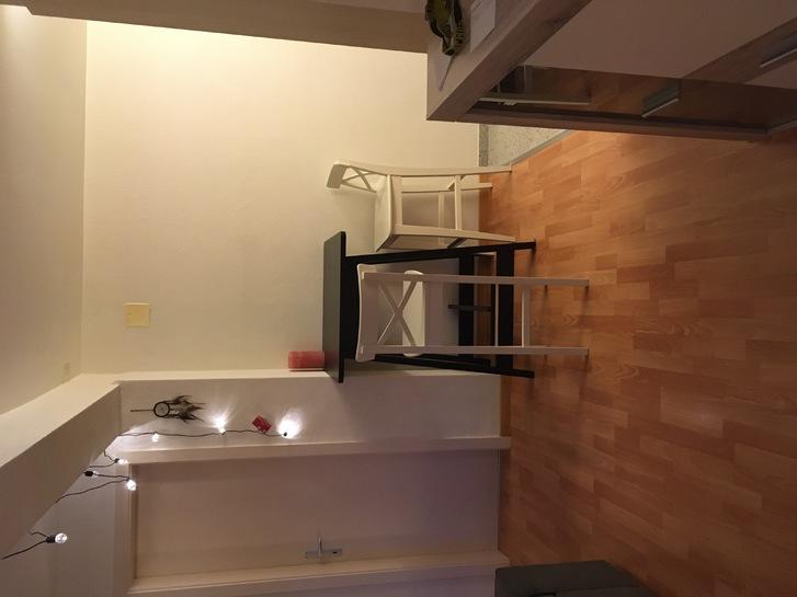 2-Zimmerwohnung in Wagen SG 2