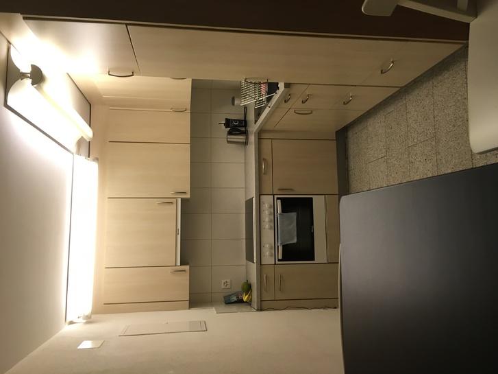 2-Zimmerwohnung in Wagen SG 4