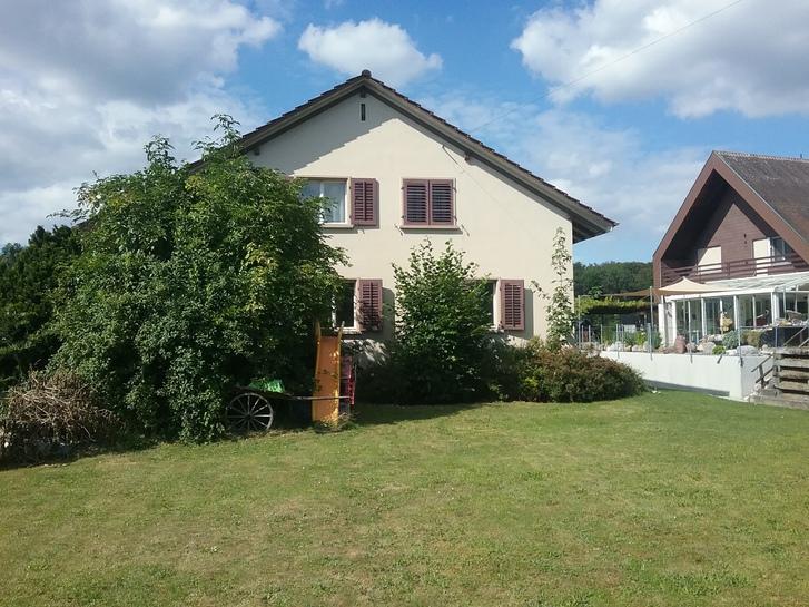 Wohnung im 2 Familienhaus zu Vermieten 5600 Lenzburg