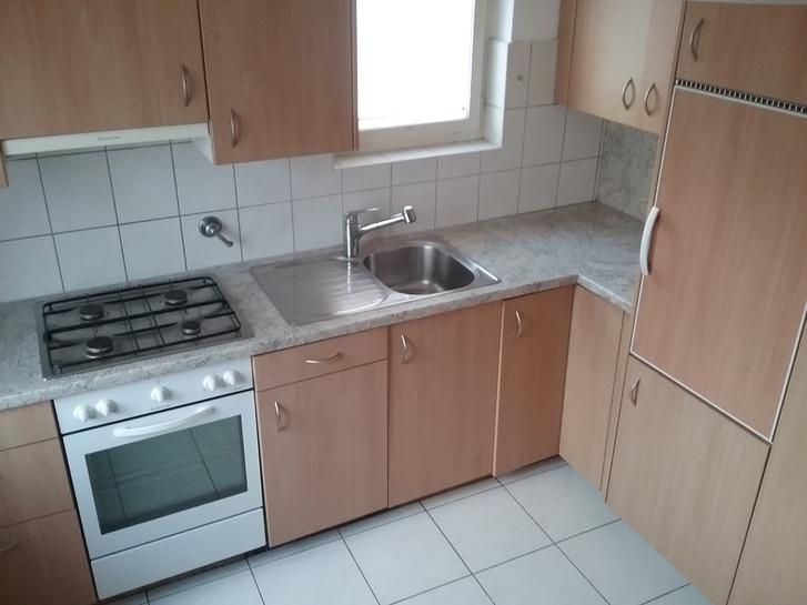 Wohnung im 2 Familienhaus zu Vermieten 2