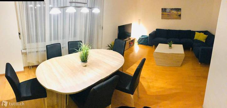 Preiswerte Singlewohnung in ruhigem Wohnquartier 6030 Ebikon