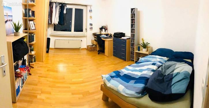 Preiswerte Singlewohnung in ruhigem Wohnquartier 3