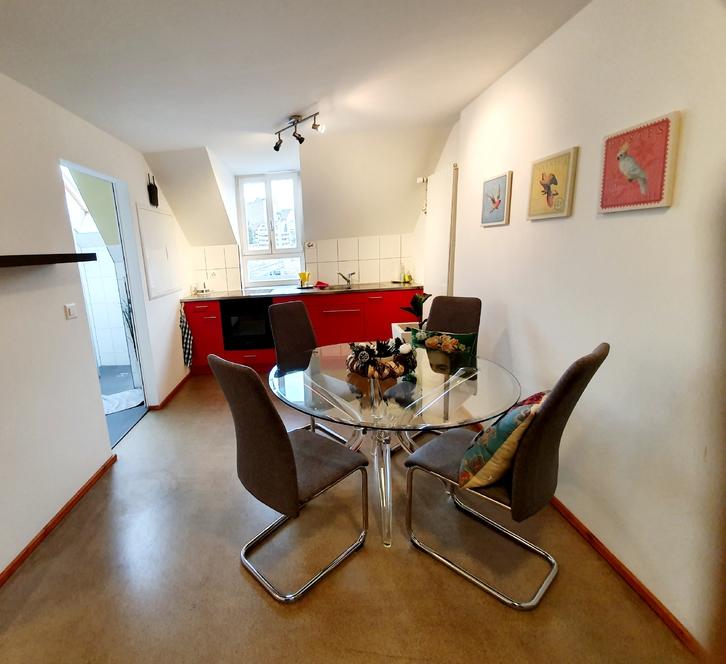 3.5 Zi Wohnung Luzern 6003 Luzern