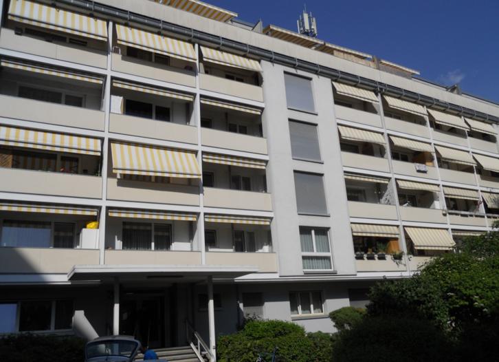 Vermieten 2.5-ZimmerWohnung beim Burgfelderplatz in Basel 4055 Basel