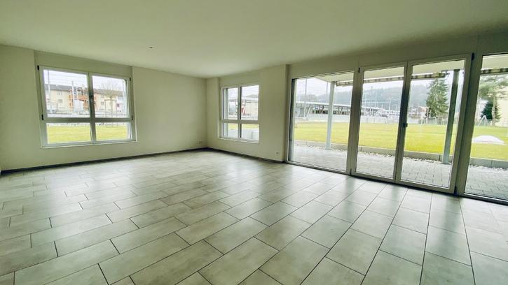 3  1/2 Zimmer Neubauwohnung zu vermieten in Bremgarten 5620 Bremgarten