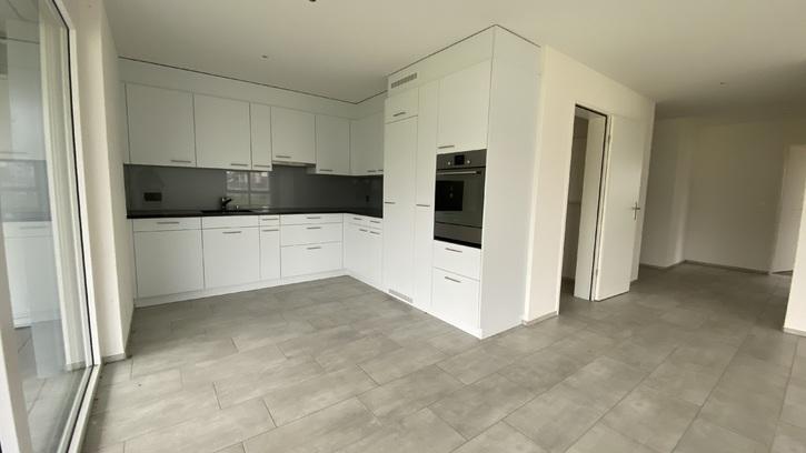 3  1/2 Zimmer Neubauwohnung zu vermieten in Bremgarten 2