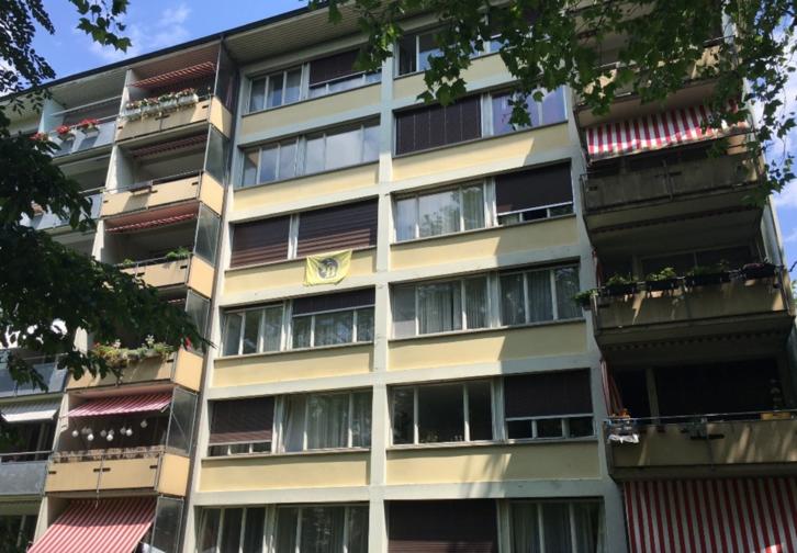 Geräumige 2.5-Zimmerwohnung an ruhiger gut erschlossener Lage ! 3014 Bern